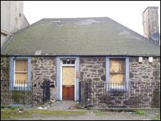 The Botanical Cottage
