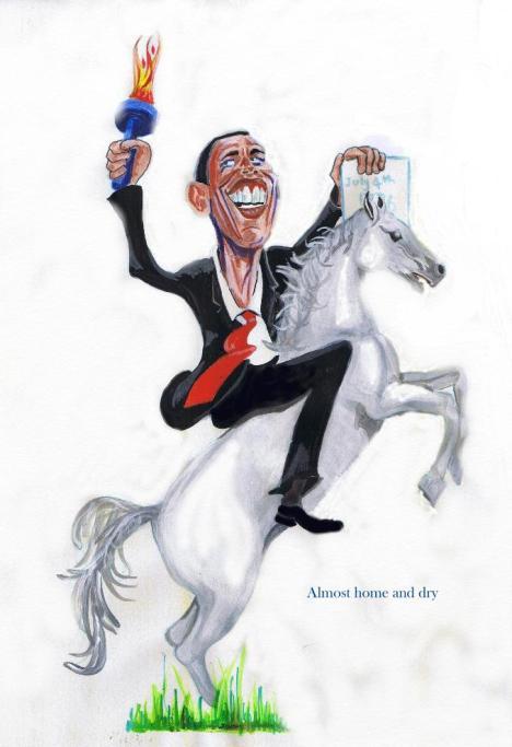 obama-horse1