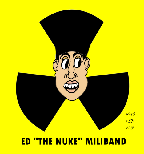 Radiation Miliband