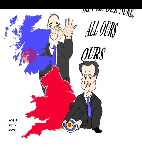 UKs Nukes