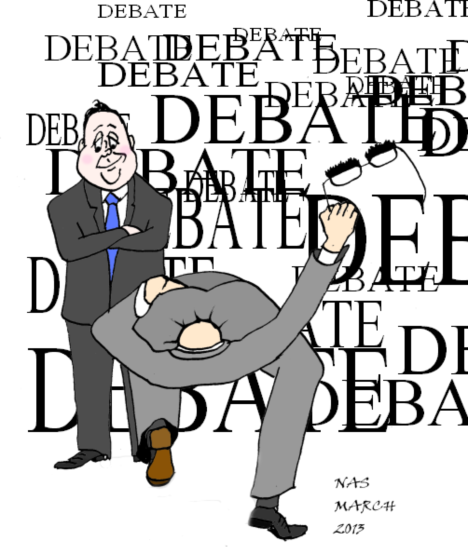 Darling Debate