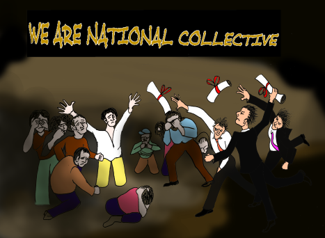 nATIONAL COLLECTIVE