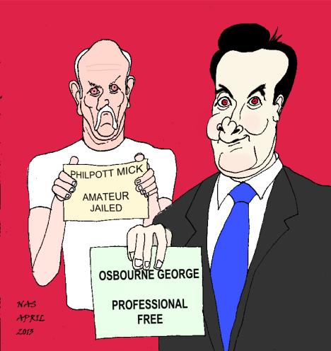 Philpot Osbourne