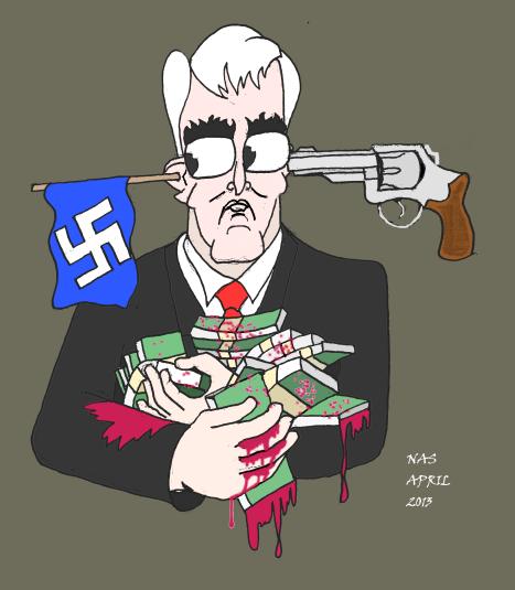 Swastica Darling