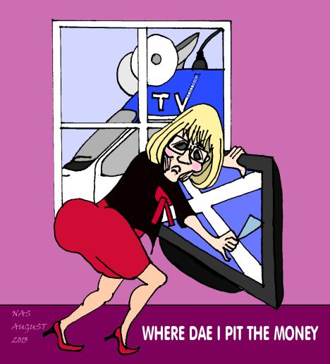 Curran free TV