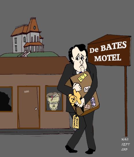 debates motel