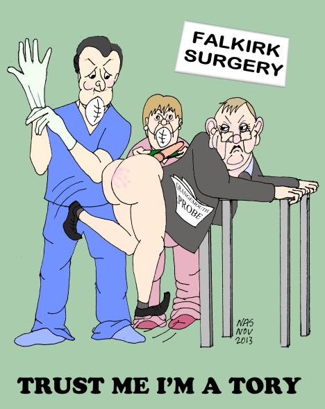 union probe