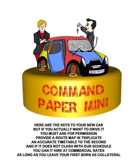 Command car #2